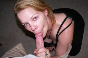 Download free Woman gives a blowjob on..