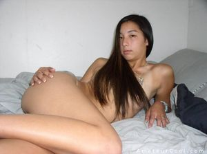 Girlfriend Licked Amateur Cool