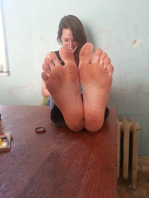 Girl Feet Celebration female feet -..