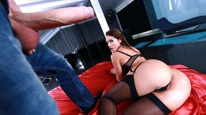 New Brazzers Scenes - Bubble Butt ()