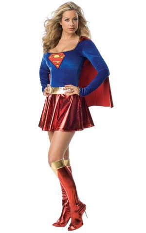 Super Girl (Cosplay) -  - Hentai Cosplay