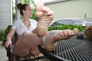 Sweet Southern Feet - Picture Sets