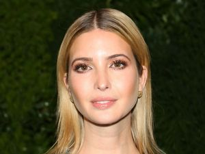 IVANKA TRUMP sexy babe women woman..