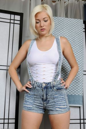Jenna Ivory - Jenna Ivory - BabesDaily