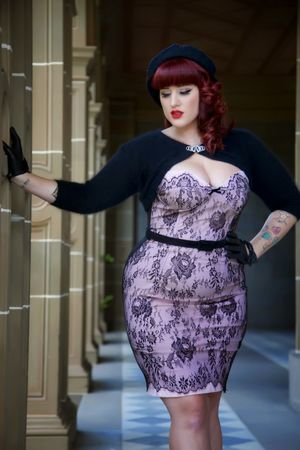 Curves to Kill...: June 2014