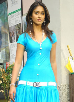 South Indian Actress Hot Ileana..