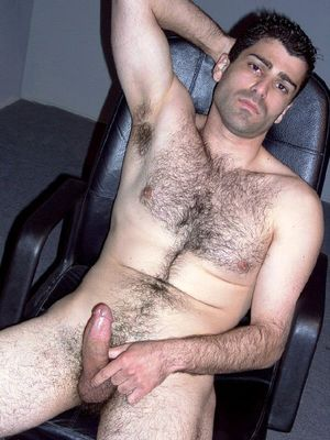 hairy gay monster cock'..