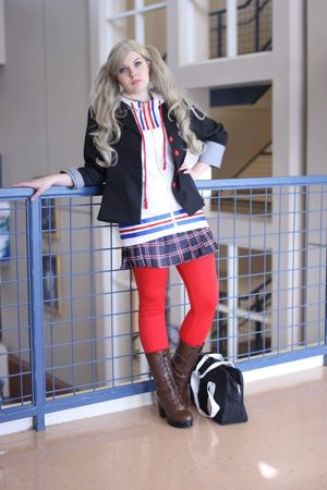 Ann Takamaki from persona 5 - Cosplay.am