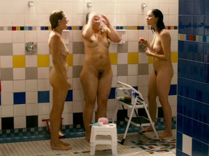 Sarah Silverman And Michelle Williams..