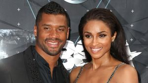 Russell Wilson BUSTED! Caught..
