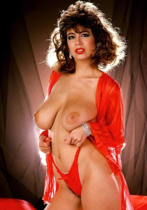 Christy Canyon : vintage..