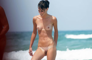 Nude Beach Photos & Pictures,..