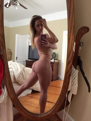 Fitness Athlete Jenna Fail Nude LEAKED..