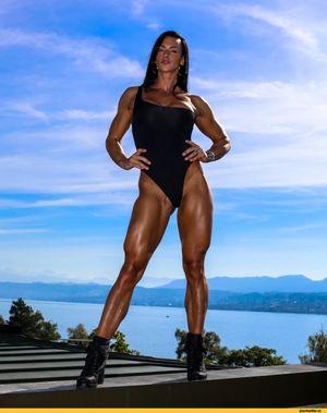 Cindy Landolt :: Model (FM) ::..