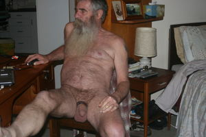 Silver Daddys Photo - Daddy or..