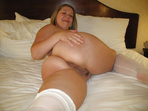 BBW chubby supersize big tits huge ass..