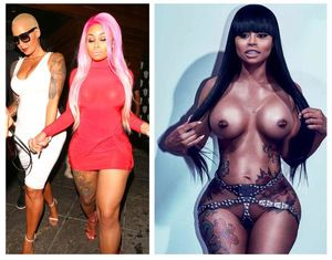 Nipple Piercings --- Celebs Getting a..