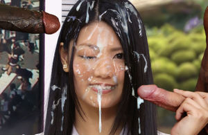 asian celeb cumshot fakes 3 (up Jan/)..
