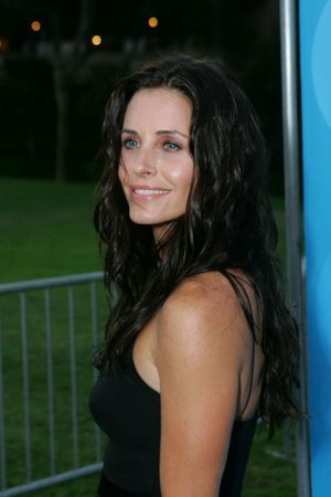 July 25th 2006 FOX TCA Summer Party -..