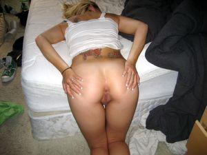 Home Porn Jpg Pierced And Tattoed..