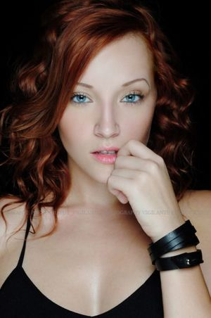 Redheads Redheads - Teens and Adults -..