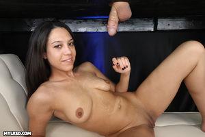 Amber Skye - Mylked