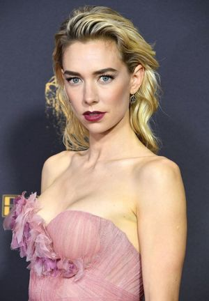 Vanessa Kirby Mission Impossible..