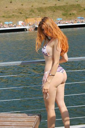 Summertime - Ann Umbird Other sexy41..
