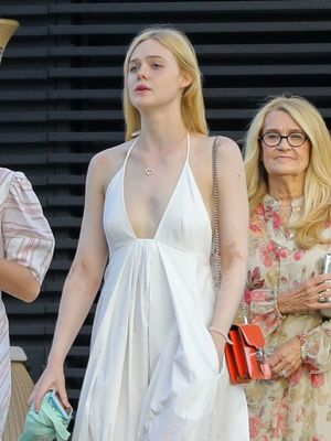 Elle Fanning Sexy photos TheFappening