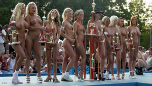 Nudists contests sorgusuna uygun..