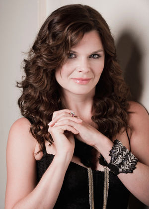 Photo Heather Tom - Heather Tom
