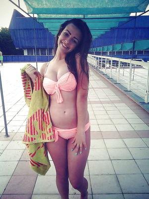 VikoPorn - Amateur Teen Bikini Real..
