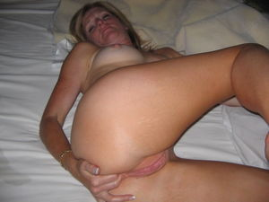 Anal filthy milf - Nude pics