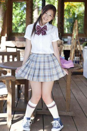 Bomb.tv 2011.01 Ayaka Sayama -..