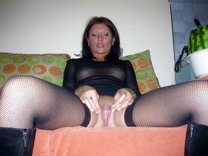 Russian sexwife. Amateur porn. - 129..