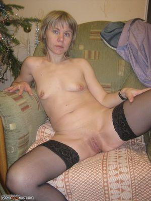 Russian amateur wife Ludmila - Mobile..