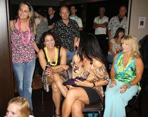 Studio 22 Dallas :: WCS Tiki Party 2012
