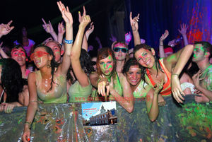 Dayglow: Philly's Party People Get..