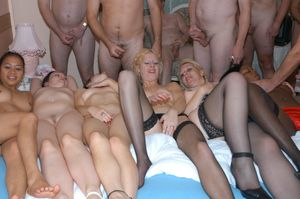Real british sex party consider - Porn..