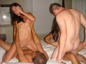 Little Orgy Set Amateur от..