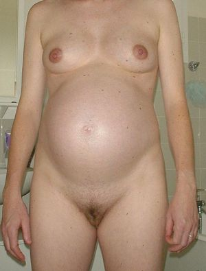 Pregnant nude, Photo album by Axelaud..