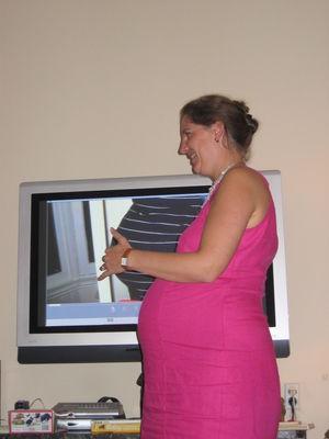 Pregnancy 14 upskirtporn