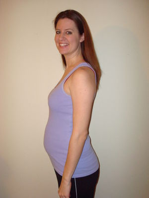 Pregnant Pause - Week 22