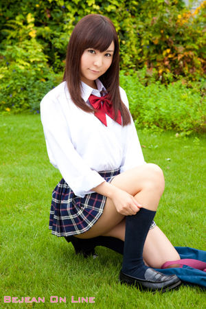 16 photos of Natsuha Maeyama photo..