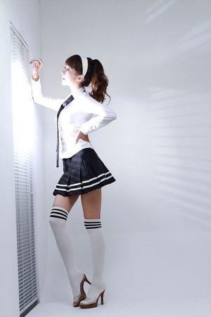 Park Hyun Sun, School Girl -..