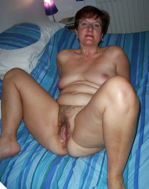 Matures, Milfs, Grannies, and Mothers..