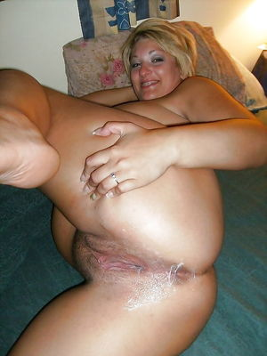 BBWs, Grannies,Matures and Creampies 7..