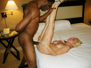 Amatuer Interracial Wives Video -..