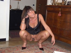 French Amateur Exhib France Mature..