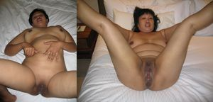 Mature Asian Nude over the years -..